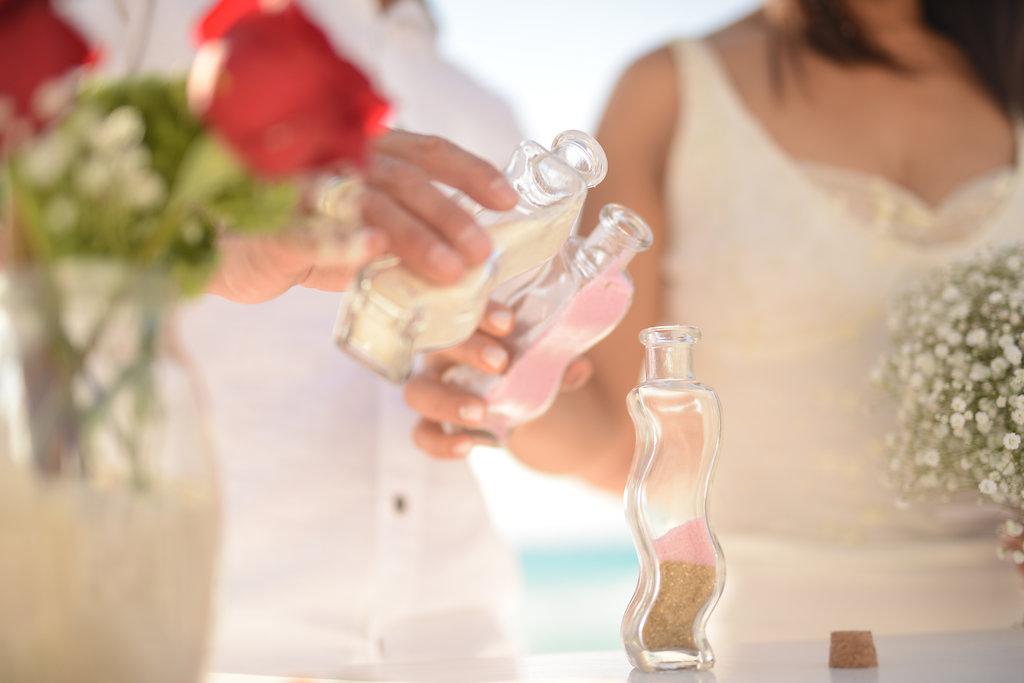 boda simbolica sencilla